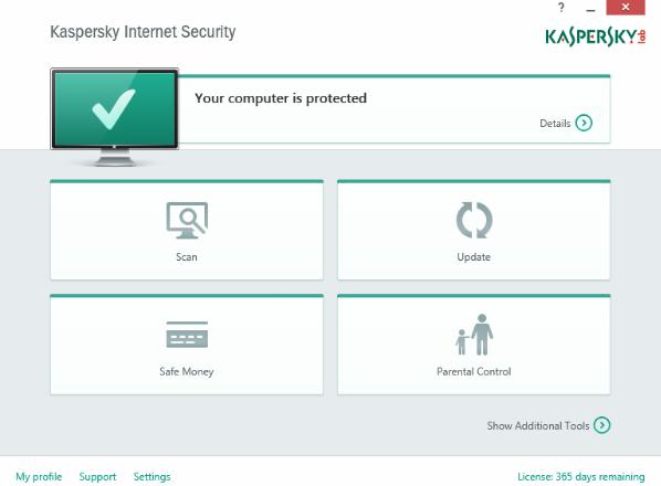 Kaspersky Internet Security 2015 Download