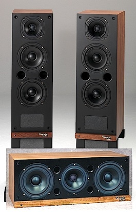 Everything Audio Network: Home Cinema/Audiophile Review!Westlake ...