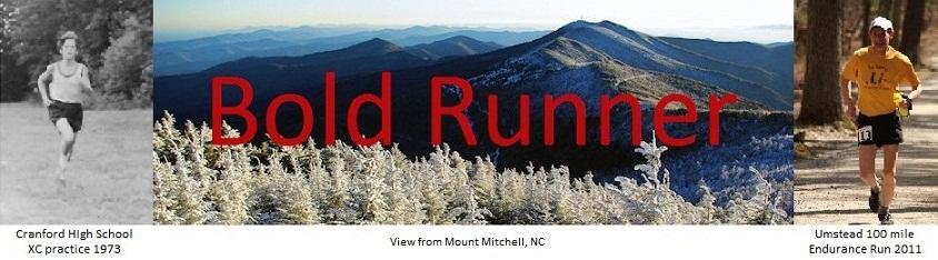 Bold Runner