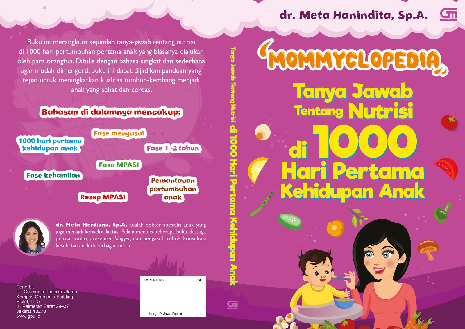 Order Buku Mommyclopedia-3