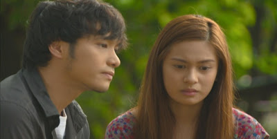 Kean Cipriano and Yen Santos Topbill MMK this November 17