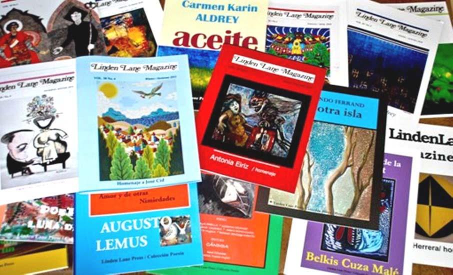 Noticias sobre libros