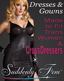 Shop Our Crossdresser Clothing!