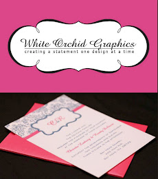 WHITE ORCHID GRAPHICS