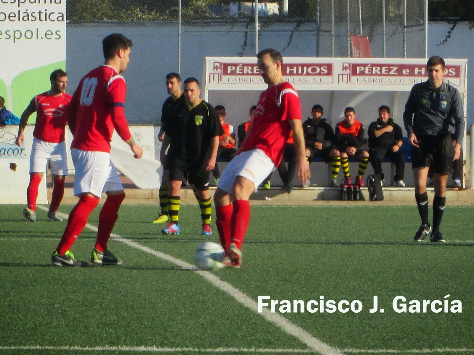 Deportes en Villa del Río: enero 2015