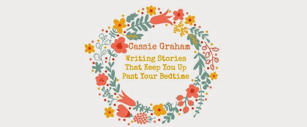 Cassie Graham