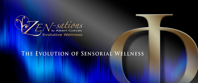 ZEN-sations / Signature Sensorial Experiencies.