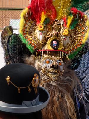 Carnaval con mensaje