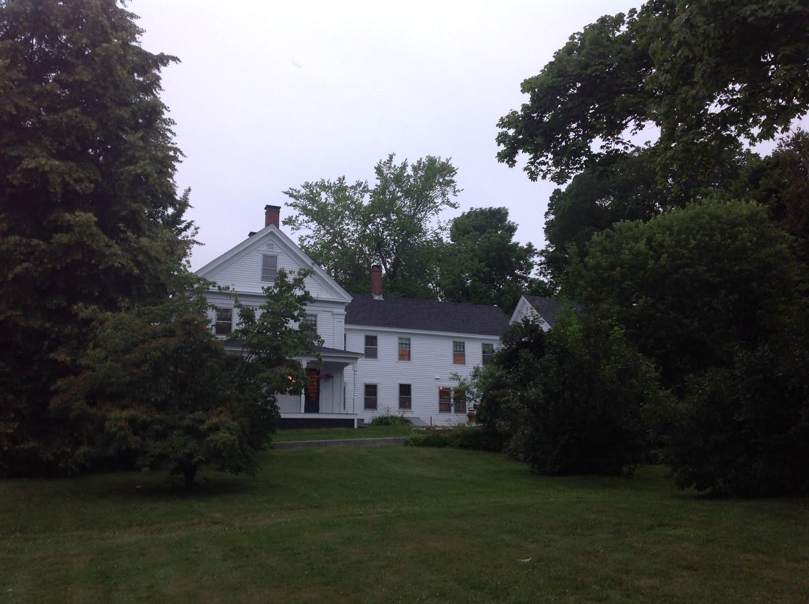 19 Pleasant, Castine Maine
