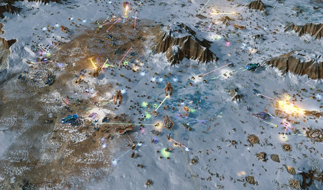 Ashes Singularity PC IMG 004