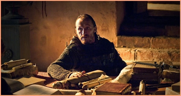 Bronn Game of Thrones