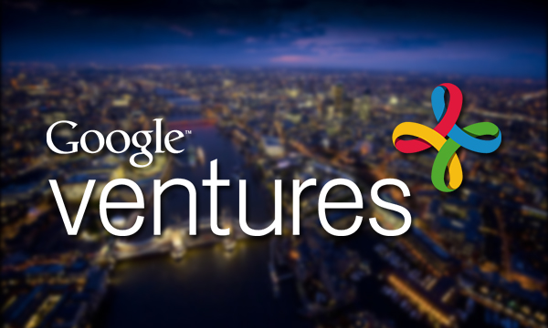 Google Ventures está abandonando seu braço europeu