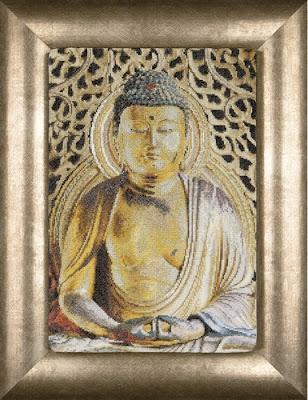 Будда от Thea Gouverneur