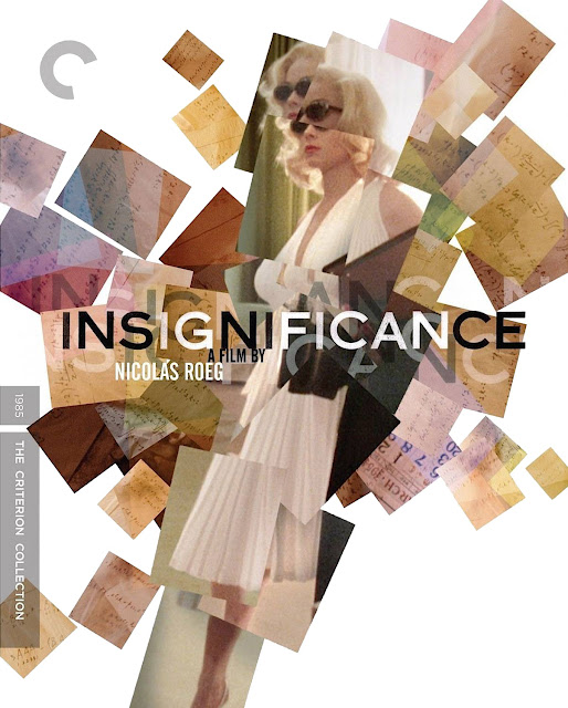 Insignificance (1985)