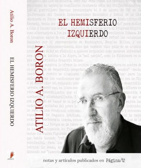 El Hemisferio Izquierdo - Atilio Boron