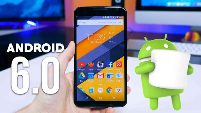 Tổng hợp những thiết bị đầu tiên được 'lên đời' Android 6.0 Marshmallow
