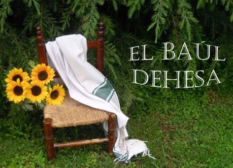 El Baúl Dehesa
