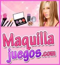 Maquilla Juegos