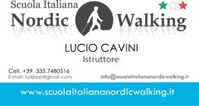 Nordic Walking Mugello
