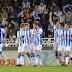 أهداف مباراة ريال سوسييداد وبرشلونة 3-1 الدوري الإسباني