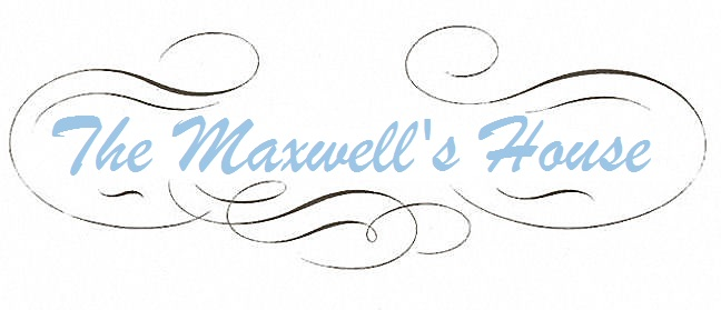 The Maxwell's House