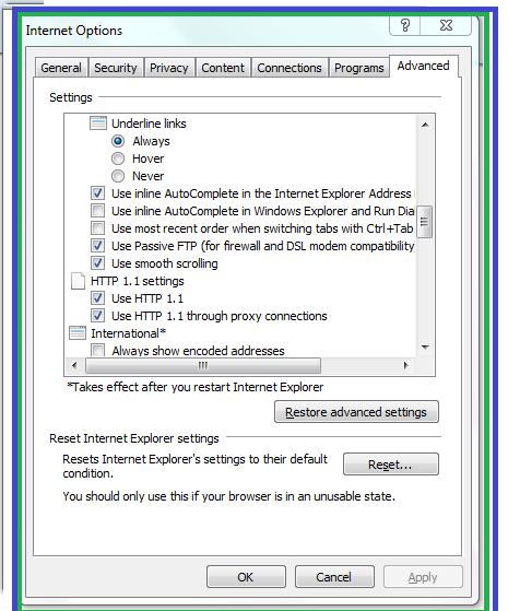 Smooth scrolling windows 7 explorer baixar