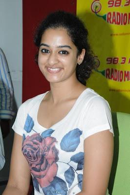 nanditha new actress pics