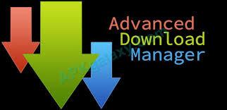 Advanced Download Manager Pro v4.1.4 Apk