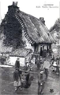 Villages d'Auvergne