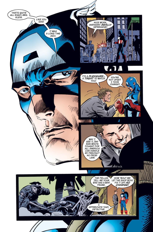 Captain America (1998) Issue #25 #31 - English 16