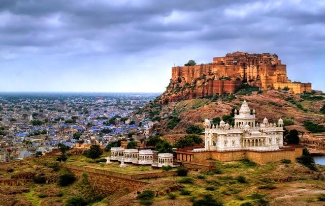 Jaipur, Top Asian Cities, Most Beautiful Cities