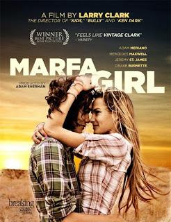 Ver Película Marfa Girl Online Gratis (2012)