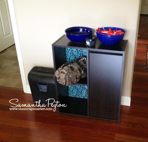 Organize Your Scrap Space Part 4 Scrapmaster 39 S Paradise