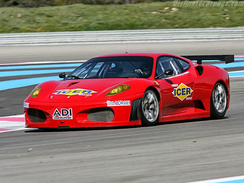 Foto Mobil Ferrari Ceper Modifikasi Mobil