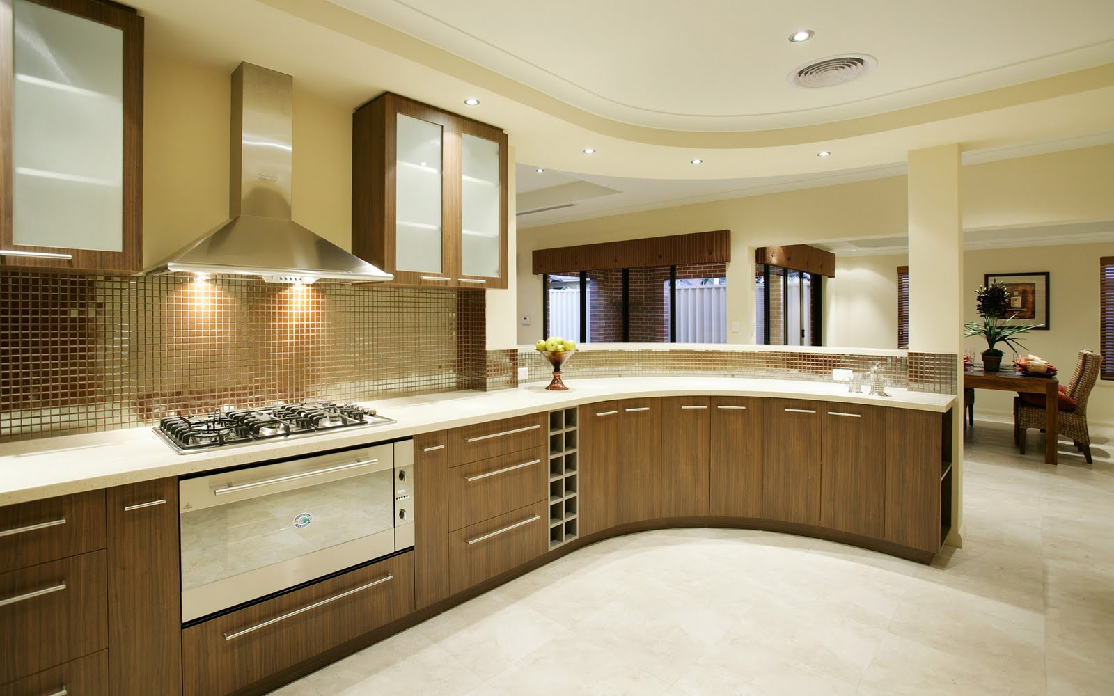 Images Of Beautiful Kitchens Gorgeous Of Kitchen Design Ideas Photo
