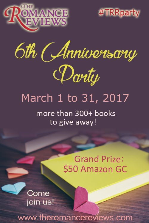 Win Free Books!