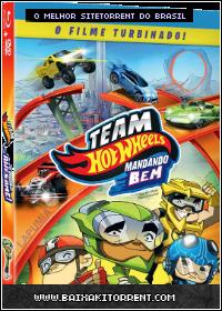 Team Hot Wheels: Mandando Bem Torrent Dual Audio (2014)