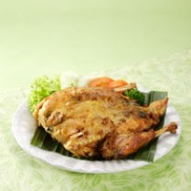 Resep Ayam Goreng Tulang Lunak Aneka