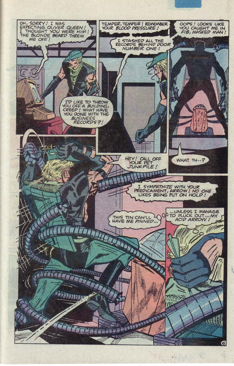 Detective Comics (1937) Issue #521 Page 30