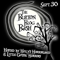 The Burton Blog Bash