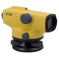 Jual Automatic Level / Waterpass Topcon AT-B2 di Tanjungpinang