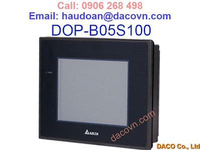 DOP-B05S100 DELTA