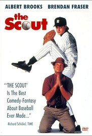 Watch The Scout Online Free 1994 Putlocker