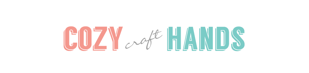 Cozy Craft Hands