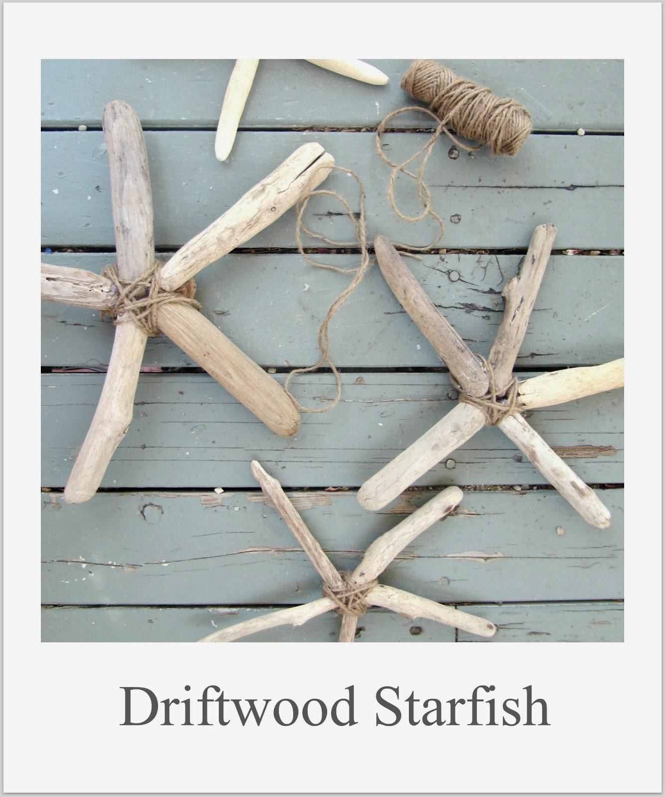 http://www.thewickerhouse.blogspot.com/2013/06/driftwood-starfish.html