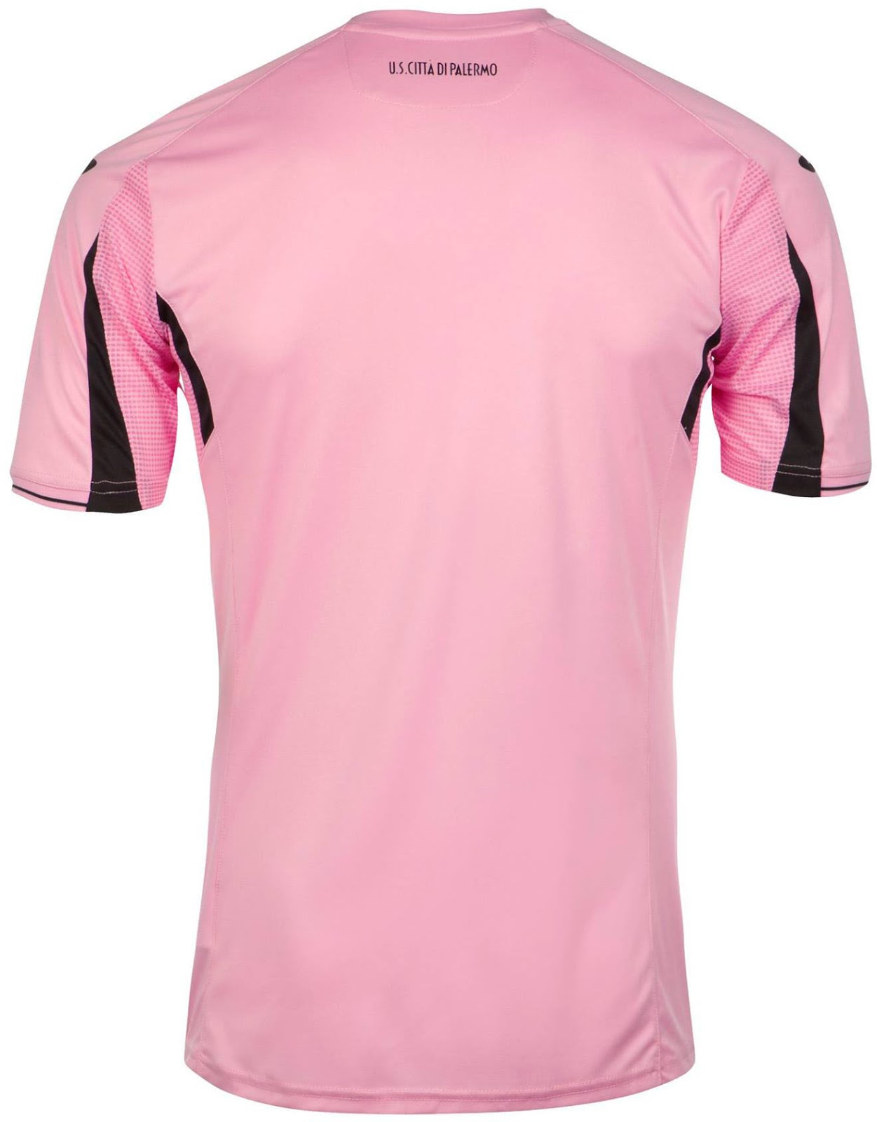 this is the new palermo 2015 2016 kit - Pink Home 2015