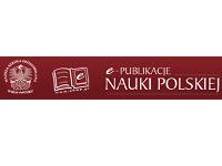 Logo e-Publikacje Nauki Polskiej