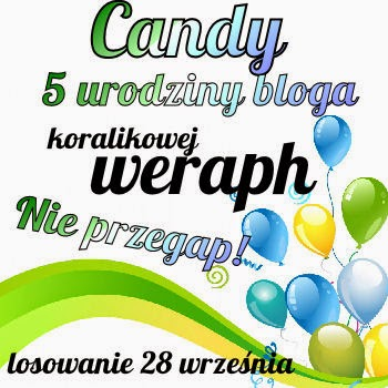 CANDY U WERONIKI