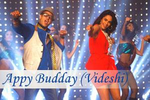 Appy Budday (Videshi)