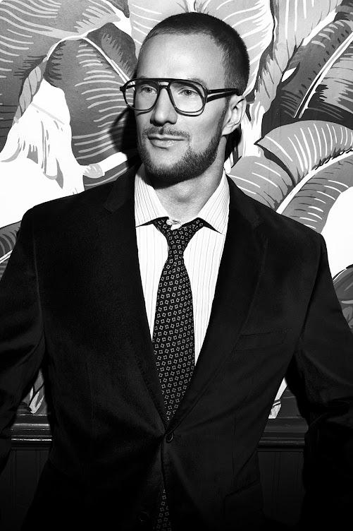 Ben Burkman of Burkman Bros. / Fashion Designer
